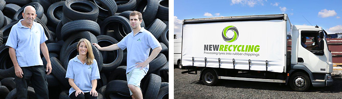 Tyre Collection and Delivery